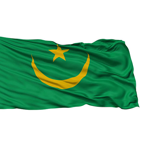 national flag of mauritania (1)