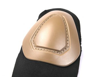 knee and elbow pads for ACS suit (2)