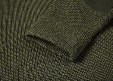olive green army sweater (7)