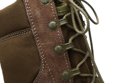 PU injection military boots (3)