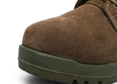 PU injection military boots (4)
