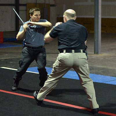 Police-daily-training