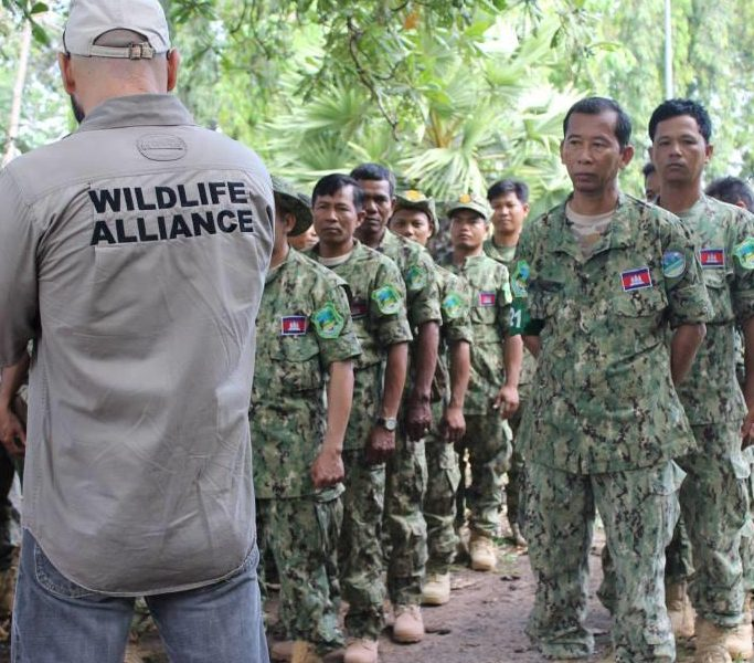 Ranger-training-by-Wildlife-Alliance-phisical-training-Edduard-Lefter
